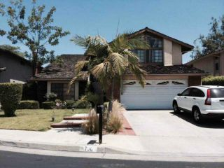 Coyotehills neighborhood house (Short Sale)